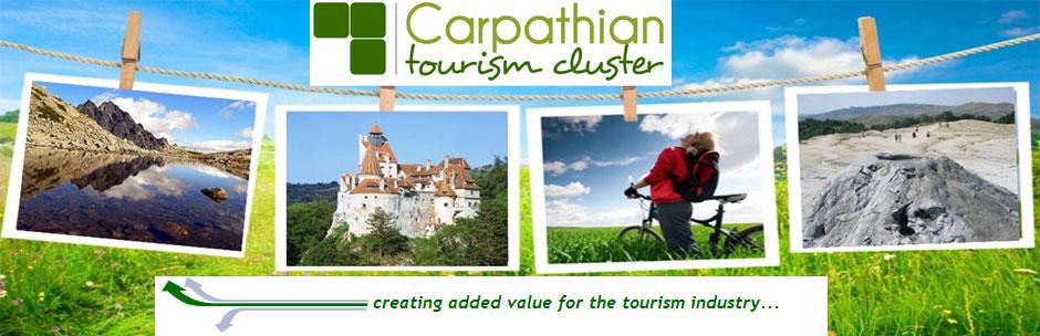 Tourism Cluster Romania